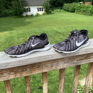 Nike Free TR Fit 5 Athletic Sneakers